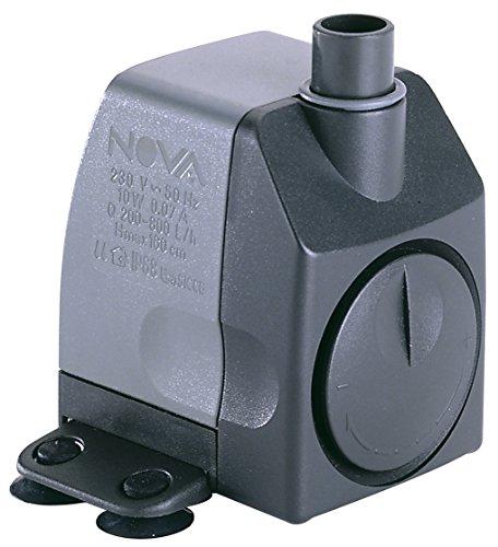 Sicce 922002 Aquarien Universalpumpe Nova 800 Liter/h 10 Watt