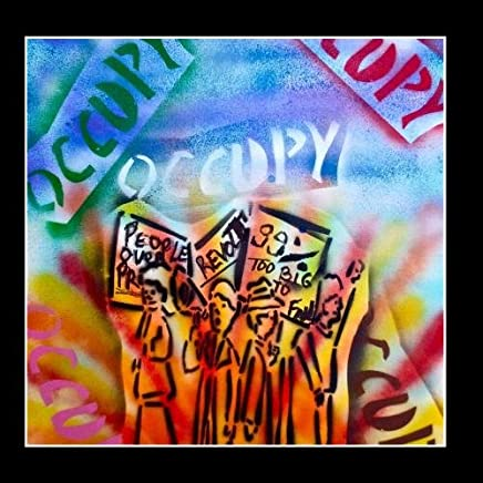 Occupy Wall Street, Occupy L.A. - Single