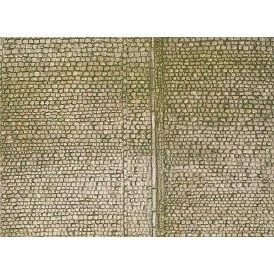 "FALLER 170601 - Mauerplatte ""Pflaster"""