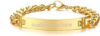 name bracelet image