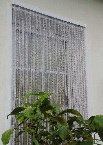 Ciampi Türvorhang Balkontürvorhang Fliegenschutz 'Portofino XL' ca. 100 x 230 cm (BxH)