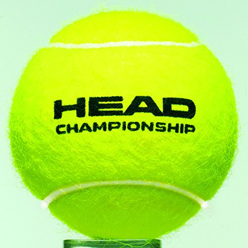 Head Championship Tenis despresurizada, Unisex, Multicolor, Talla ...