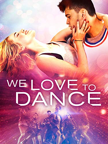 We Love to Dance [dt./OV]
