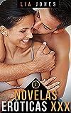 Novelas Eróticas XXX: Historias de sexo duro y salvaje. Colección 2 (Novelas Eróticas XXX: Juegos Sexuales para Parejas)