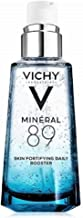 Vichy Mineral 89 Booster Fortificante e Rimpolpante - 50 ml