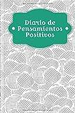 Diario de Pensamientos positivos: Para ser llenado con el desafío semanal para una vida feliz y positiva | Motivo: Resumen de los mejillones