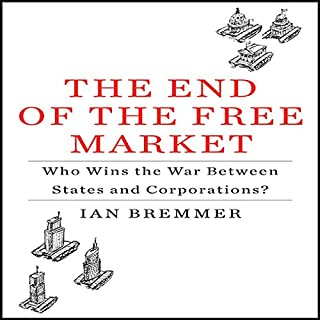 The End of the Free Market cover art