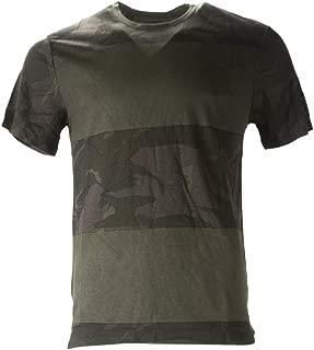 Buffalo David Bitton Men's Kimmel Camo T-Shirt BM19496