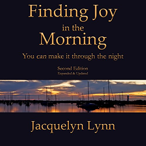 Finding Joy in the Morning cover art