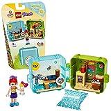 LEGO 41413 Friends Mias magischer Sommer-Würfel, Hotdog Stand; Bauset, Sammler-Mini-Set...