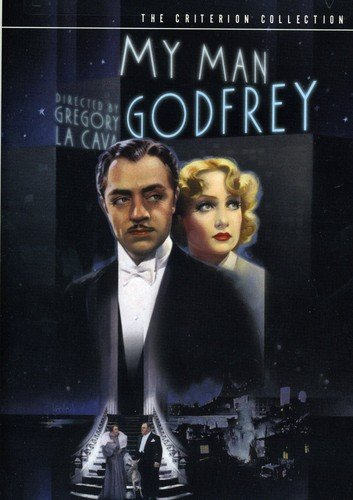 My Man Godfrey (The Criterion Collection)