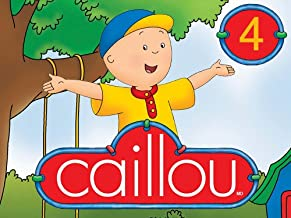 Caillou - Season 4