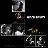 "album cover: Diane Shaw ""Jazz Nites"""