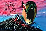 Studio B Pink Floyd - The Wall - Hammers & Face