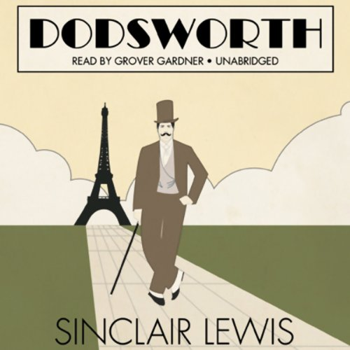 Dodsworth cover art