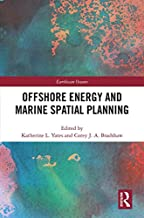 Offshore Energy and Marine Spatial Planning (Earthscan Oceans)
