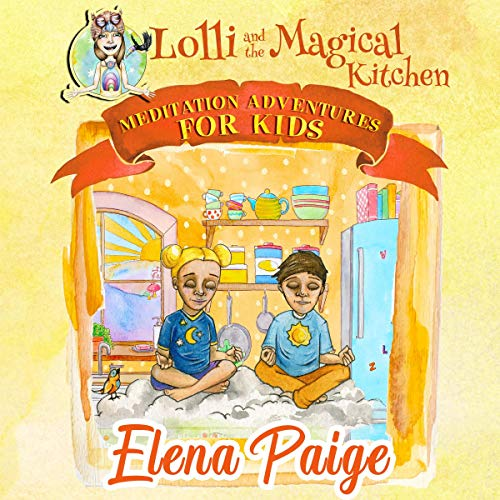 Couverture de Lolli and the Magical Kitchen
