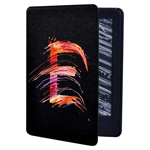 Tablet Case Voor Amazon Kindle Paperwhite (5E/6E/7E/10Th)/Kindle(10. /8.) 6...