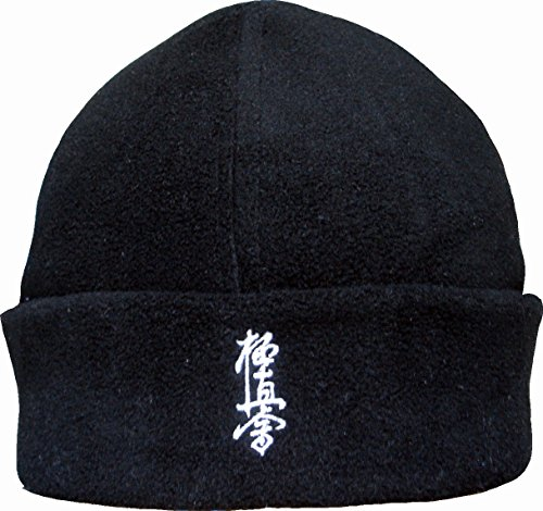 Kyokushin Karate Winter Cap, KYOKUSHINKAI Winter MÜTZE