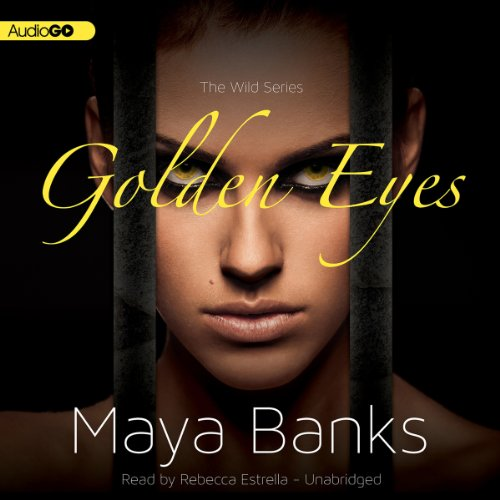 Golden Eyes cover art