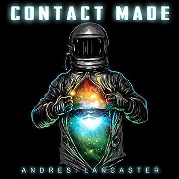 Contact Made