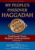 My People's Passover Haggadah Vol 1: Traditional Texts, Modern Commentaries: 2