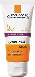 Anthelios Fps 50, La Roche-Posay, Branco