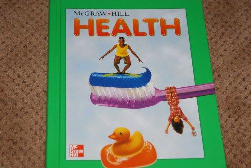 McGraw Hill Health Grade 3