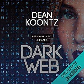 Couverture de Dark Web
