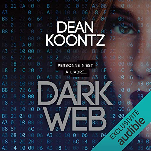 Couverture de Dark Web