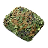 Filet De Camouflage Filet De Camouflage Tarp Sunscreen Oxford for Kids Den Garden Party...