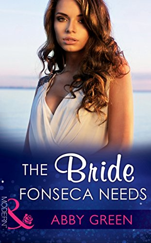 The Bride Fonseca Needs (Mills & Boon Modern) (Billionaire Brothers, Book 2) (English Edition)