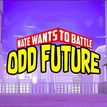 Odd Future