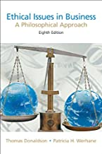 Best ethical issues in business edition 8th Reviews