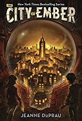 Cover of The City of Ember