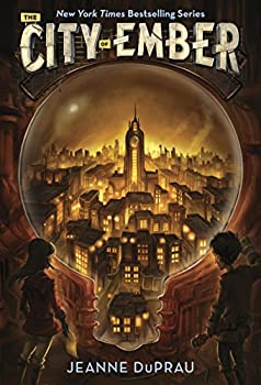 Paperback The City of Ember (The City of Ember Book 1) Book