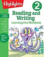Second Grade Reading and Writing (Highlights Learning Fun Workbooks)