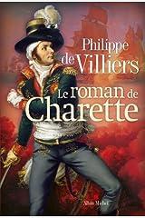 Le Roman de Charette Format Kindle