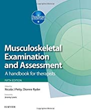 Musculoskeletal Examination and Assessment E-Book: A Handbook for Therapists (Physiotherapy Essentials)