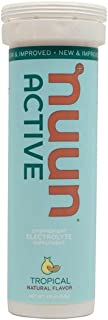 NUUN BEV TUBE TROPICAL FRUIT 10TB