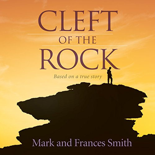 Cleft of the Rock audiobook cover art