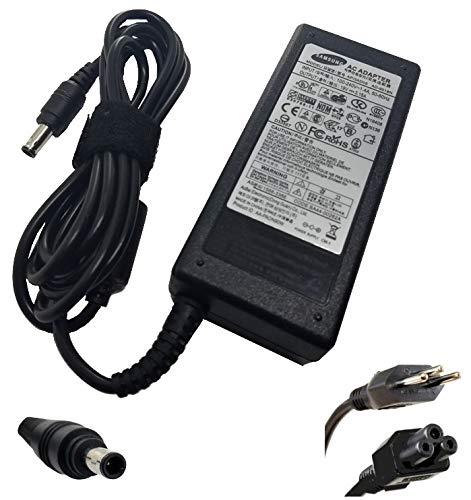 Fonte Compatível Carregador para Notebook Samsung 19v 3,16A 9V 3.16A 60W Pino 5.5 X 3.0 M