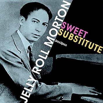 "Sweet Substitute (feat. Albert Nicholas, Henry ""Red"" Allen, Kid Ory, Omer Simeon)"