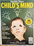 Inside Your Child's Mind Magazine 2019 From Birth to Teen Years