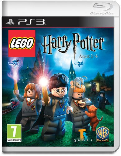 LEGO Harry Potter - Aos 1-4 Special Edition