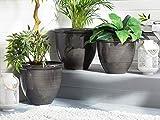 Zoom IMG-1 set 3 vasi da fiori