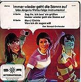Udo Jürgens Welterfolge Instrumental - Single 7