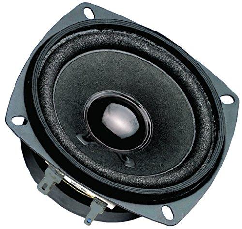 Visaton 2007Lautsprecher für MP3& iPod schwarz