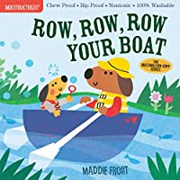 Row, Row, Row Your Boat (Indestructibles)
