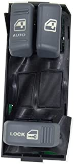 Power Window Switch for 1995-2005 Chevrolet GMC Truck SUV 15151356